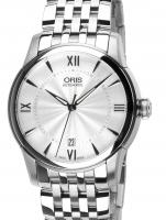 Ceas: Ceas barbatesc Oris 0173376704071-0782177 Artelier Automatic 40,5mm 5ATM