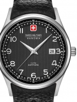 Ceas: Ceas barbatesc Swiss Military Hanowa 06-4286.04.007 Navalus  42mm 10ATM