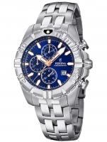 Ceas: Ceas barbatesc Festina F20355/5 Sport Cronograf  43mm 10ATM