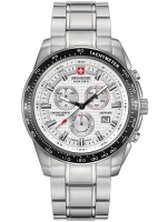 Ceas: Ceas barbatesc Swiss Military Hanowa Crusador 06-5225.04.001 10 ATM 43 mm