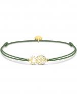 Ceas: Thomas Sabo Armband Little Secret Ananas LS110-413-6-L20v