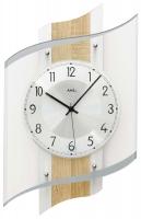 Ceas: AMS 5520 Funkwanduhr - Serie: AMS Design