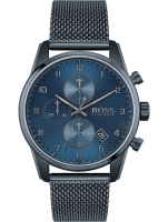 Ceas: Hugo Boss 1513836 Skymaster chrono 44mm 5ATM