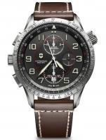 Ceas: Ceas barbatesc Victorinox 241710 Airboss Mach 9 Cronograf  45mm 10ATM