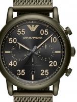 Ceas: Ceas batbatesc Emporio Armani AR11115 Luigi Chrono 43mm 5ATM