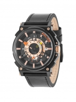 Ceas: Ceas barbatesc Police PL15048JSB/02 Compass 50mm 5ATM