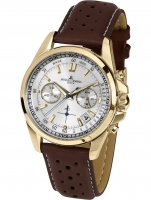 Ceas: Jacques Lemans 1-1830M Liverpool chrono 40mm 20ATM