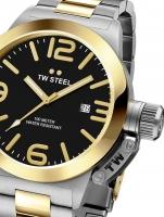 Ceas: Ceas barbatesc TW-Steel CB42 Canteen 50mm 10ATM