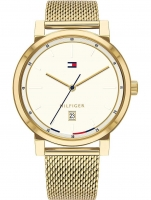 Ceas: Ceas barbatesc Tommy Hilfiger 1791733 Thompson 43mm 5ATM