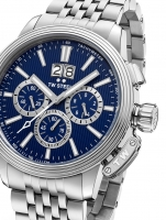 Ceas: TW-Steel CE7022 CEO Adesso Chronograph 48mm 10ATM