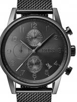 Ceas: Ceas barbatesc Hugo Boss 1513674 Navigator Cronograf 44mm 5ATM