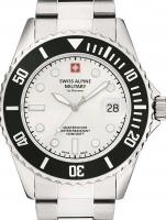 Ceas: Swiss Alpine Military 7053.1132 men`s watch 42mm 10ATM