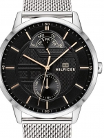Ceas: Ceas barbatesc Tommy Hilfiger 1791610 Hunter  44mm 3ATM