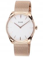 Ceas: Ceas de dama Cluse CW0101212002 Féroce  36mm 5ATM