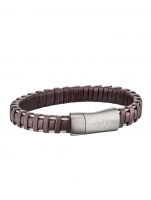 Ceas: Police Armband PJ25897BLC.02-L Spiral 24cm
