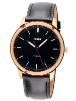 Ceas: Ceas barbatesc Fossil FS5376 The Minimalist  44mm 5ATM