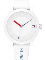 Ceas: Tommy Hilfiger 1791743 Casual men`s 44mm 3ATM