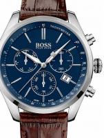 Ceas: Ceas barbatesc Hugo Boss 1513395 Swiss-Made  46mm 5ATM