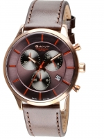 Ceas: Ceas barbatesc Gant Time GTAD00201299I Greenville Cronograf 44mm 5ATM