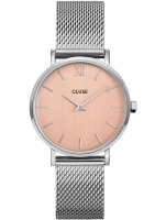 Ceas: Ceas de dama Cluse La Minuit CW0101203029  33mm 5ATM