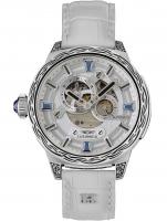 Ceas: Ceas de dama Haemmer RD-300-W White Angel automatic 45mm 10ATM