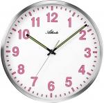 Ceas: Ceas de perete Atlanta 4453/05 ( Latime 30 cm )