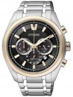 Ceas: Ceas barbatesc Citizen CA4014-57E Cronograf Eco-Drive Super-Titan 43 mm