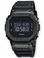 Ceas: Ceas barbatesc Casio DW-5600BB-1ER G-Shock 43mm 20ATM