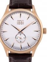 Ceas: Ceas barbatesc Cerruti CRA24001 Clusone  43mm 10ATM
