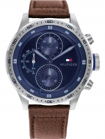 Ceas: Tommy Hilfiger 1791807 Trent men`s 46mm 5ATM