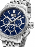 Ceas: TW-Steel CE7021 CEO Adesso Chronograph 45mm 10ATM