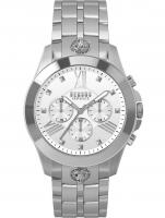 Ceas: Ceas barbatesc Versus VSPBH5620 Lion cronograf 44mm 5ATM