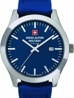 Ceas: Ceas barbatesc Swiss Alpine Military 7055.1835 Sport  43mm 10ATM