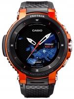 Ceas: Ceas barbatesc Casio WSD-F30-RGBAE Pro Trek Smartwatch