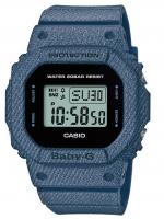Ceas: Ceas de dama Casio BGD-560DE-2ER Baby-G  40mm 20ATM