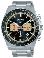 Ceas: Ceas barbatesc Lorus RT351GX9 Chrono. 44mm 10ATM