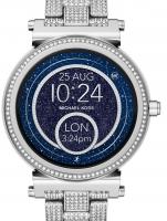 Ceas: Ceas de dama Michael Kors MKT5024 Sofie Access Smartwatch  42mm 5ATM