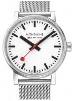 Ceas: Ceas de dama Mondaine MSE.35110.SM evo2  35mm 3ATM