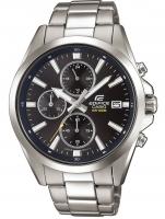 Ceas: Casio EFV-560D-1AVUEF Edifice Chronograph 45mm 10ATM