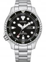 Ceas: Citizen NY0140-80E Promaster automatic 44mm 20ATM