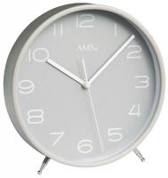 Ceas: AMS 5119 Tischuhr modern - Serie: AMS Tischuhren