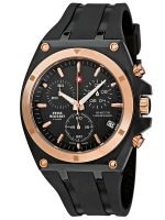 Ceas: Ceas barbatesc Swiss Military SM34021.05 Cronograf 10 ATM, 43 mm