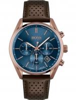 Ceas: Hugo Boss 1513817 Champion chrono 44mm 10ATM