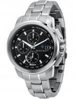 Ceas: Ceas barbatesc Maserati R8873645003 Successo solar cronograf 44mm 5ATM