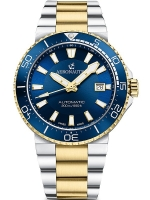 Ceas: Ceas barbatesc Aeronautec ANT-44086-03 Sports Diver