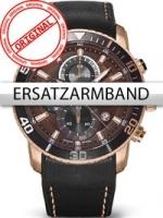 Ceas: Curea de ceas Perigaum Orbit P-1402-IR-BRBK