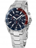 Ceas: Jacques Lemans 1-2091G Liverpool chrono 44mm 20ATM