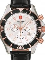 Ceas: Swiss Alpine Military 7040.9552 chronograph 44mm 10ATM