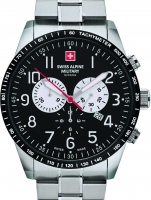 Ceas: Swiss Alpine Military 7082.9137 Chrono