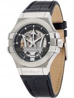 Ceas: Ceas barbatesc Maserati R8821108038 Potenza Automatic 42mm 10ATM